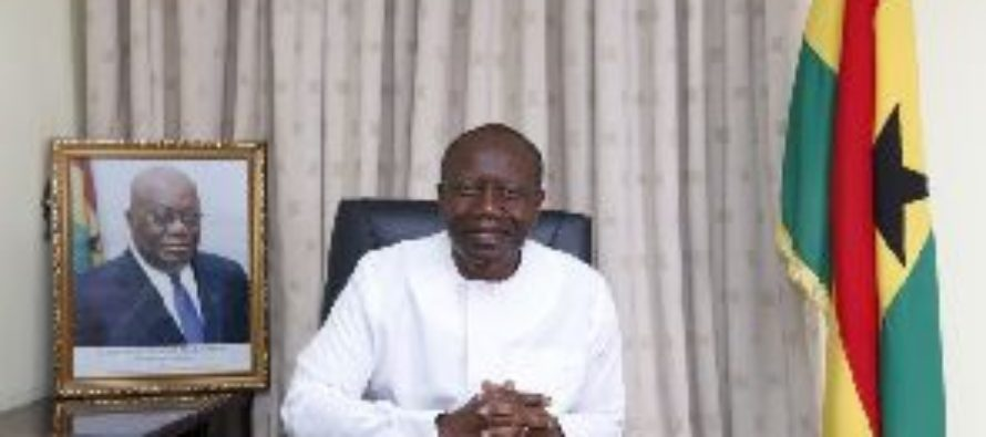 Sorry for deleting genuine names from payroll – Ofori-Atta