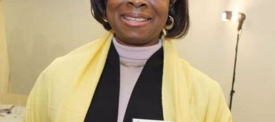 10 things you don't know about Chief Justice Sophia Akuffo