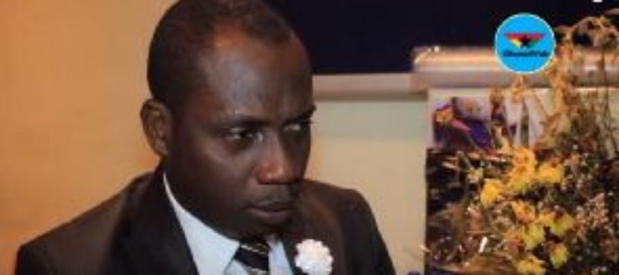 Vicky Zugah practiced prostitution – Counsellor Lutterodt