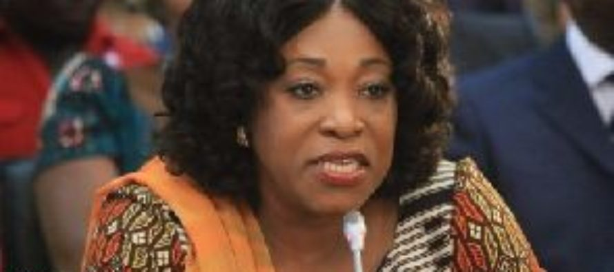Government to revoke all Diplomatic passports of Mahama's appointees