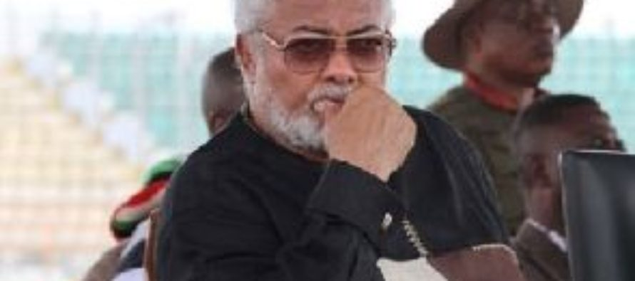 Rawlings angry about death reports