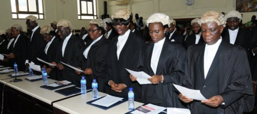 Ghana School of Law students boycott exam over mix-up