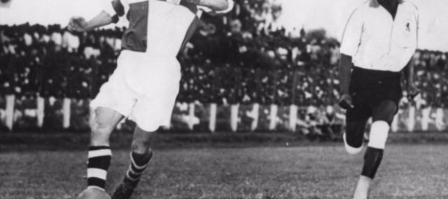 How an English footballer became a chief in Ghana
