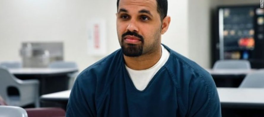 Inmate mistakenly freed wins release after living an upstanding life