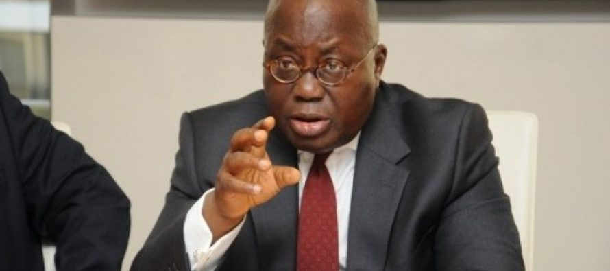 We'll accept judgment on Ivory Coast maritime dispute – Nana Addo
