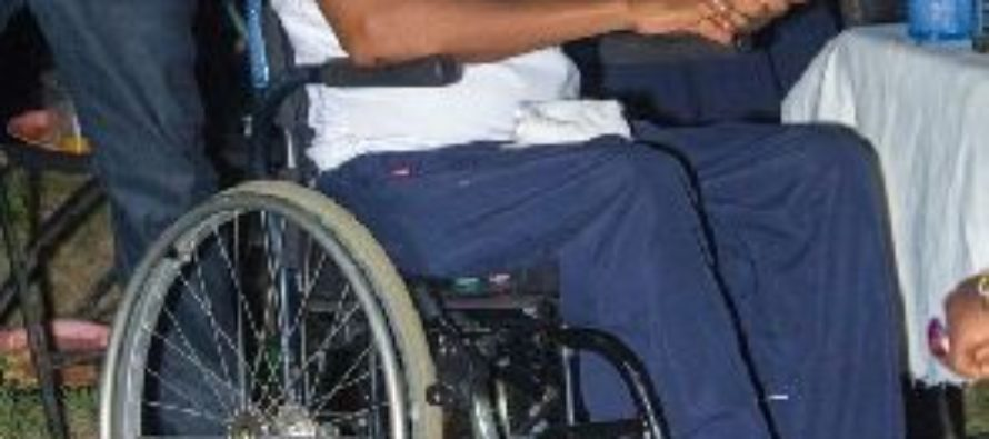 Ghanaian leaders will suffer for leaving disabled uncatered for – NTK