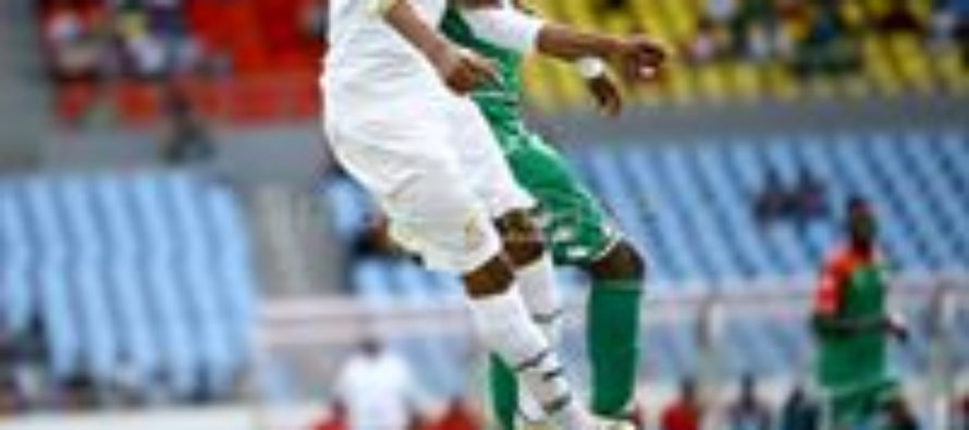 Black Starlets run riot over Cameroon in AFCON opener