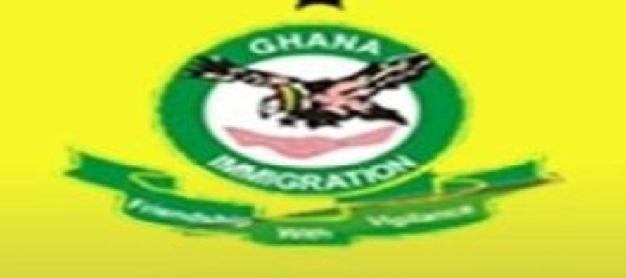Two immigration officers severely beaten in Assin-Akropong