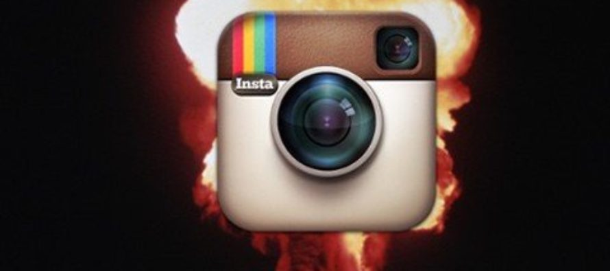 Instagram 'worst for young mental health'
