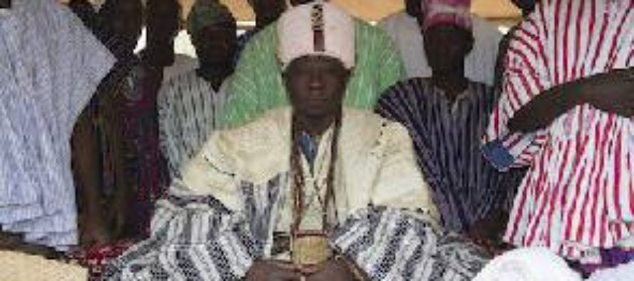 Ghana to import maize if armyworm is not controlled – Dagbon Regent