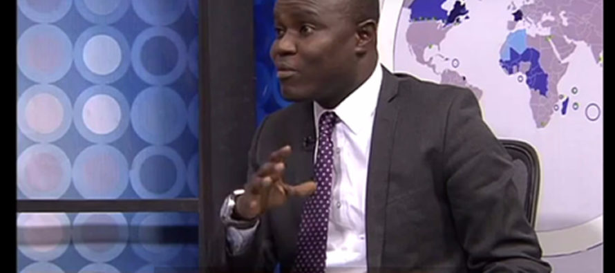 Delta Forces must not incapacitate state machinery- Kofi Siaw