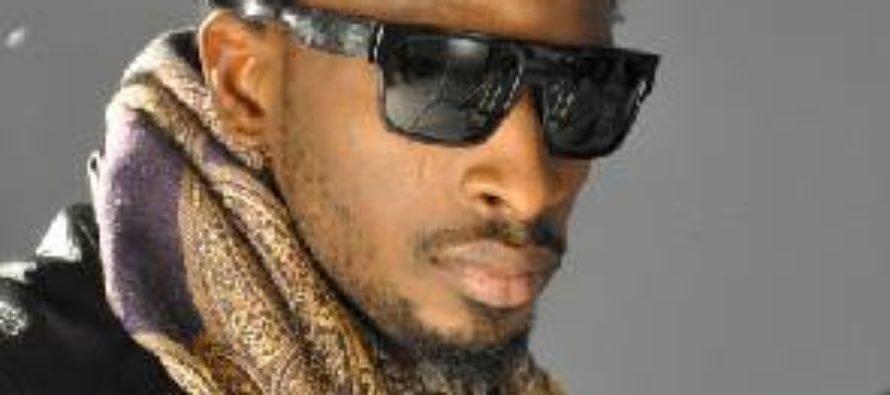My woman has to kneel to serve my meal – Singer 9ice