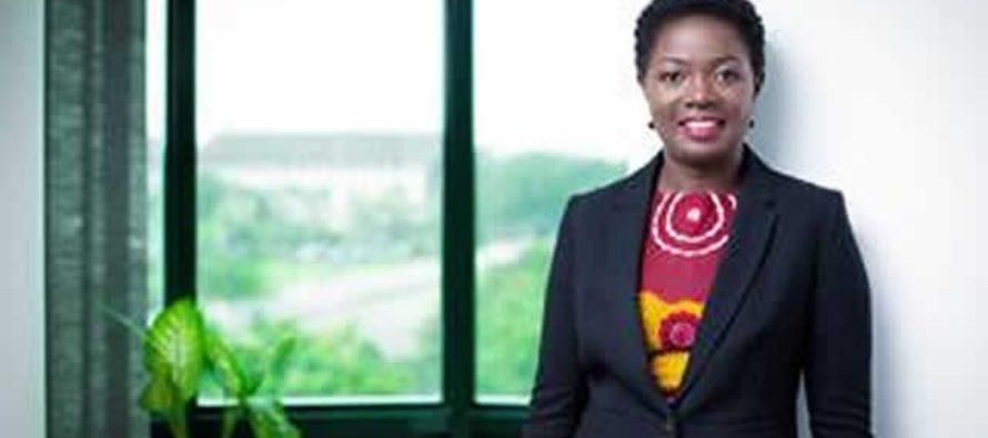 Lucy Quist: A global role model for business leadership