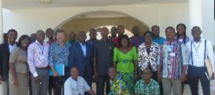 USAID strengthens the capacities of MoFA staff