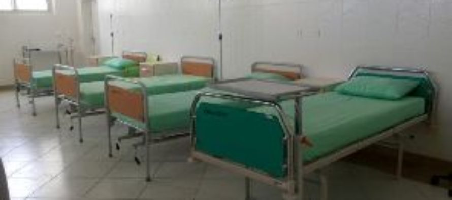3 hospitals close down in Ashanti Region due to NHIS indebtedness