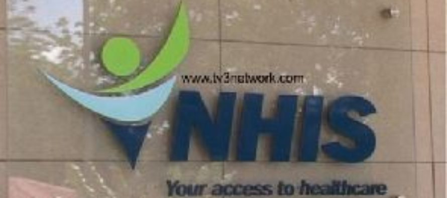 Government releases GHC60m out of GHC1.2bn to pay NHIS service providers
