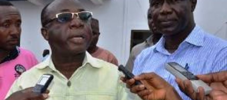 Vacate your posts – NPP tells national officers serving in government