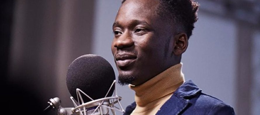 VGMA: Organisers couldn't pay my $30,000 performance fee – Mr Eazi
