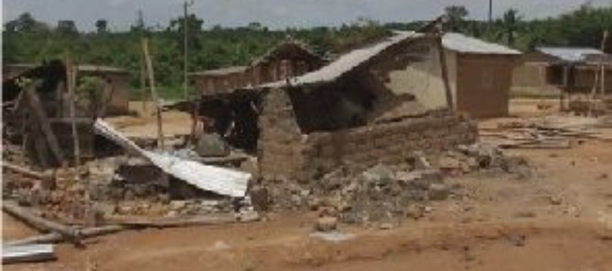 Residents flee after Tsetsekasum attack in Central Region