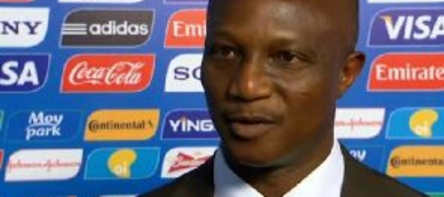 Kwesi Appiah to be unveiled today