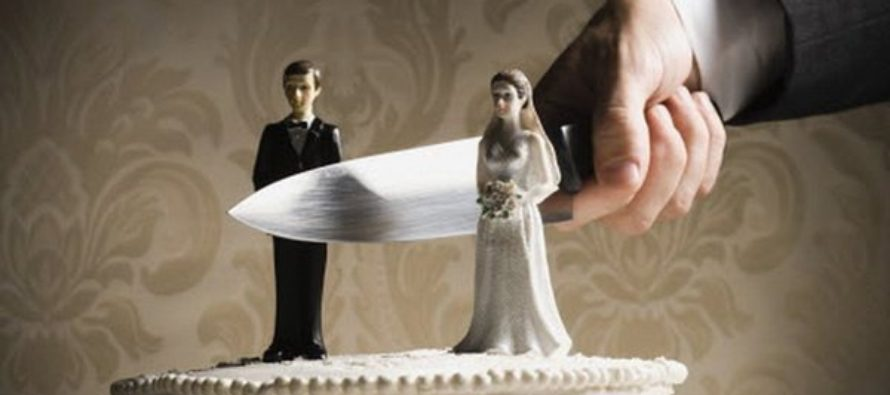 Marriage advice from a divorced woman