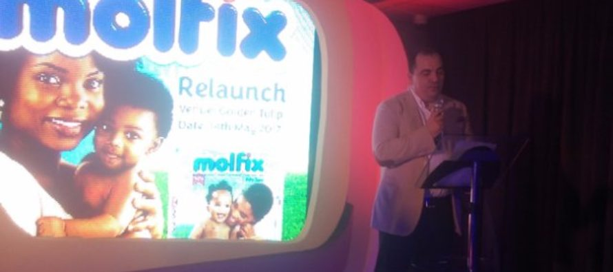 Motflix diapers relaunched with quality at low cost