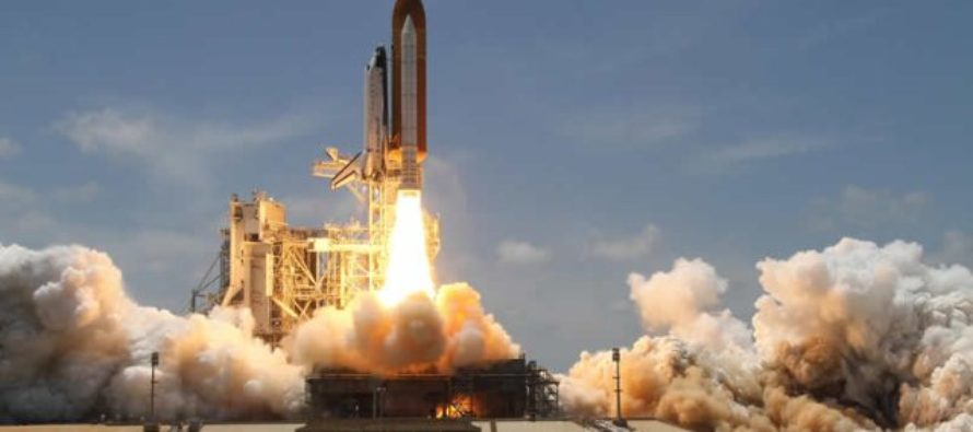 Ghana to get first spaceship launch pad in Africa