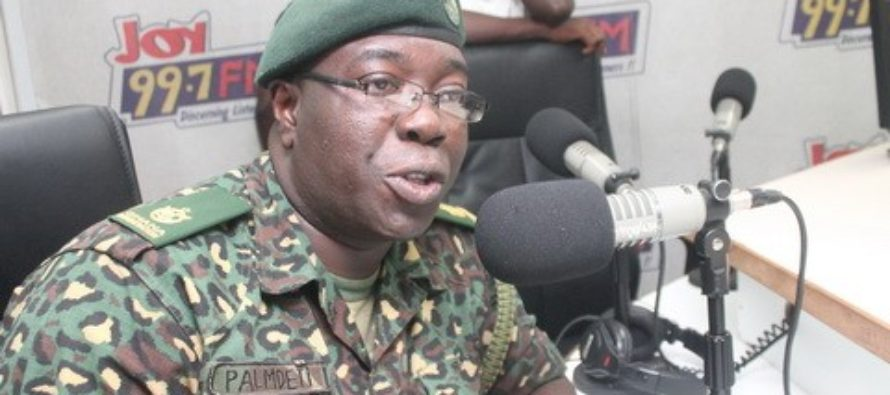 Ghana's visa sticker is outdated – Immigration Service