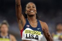 Sanya Richards-Ross backs records reset but says post-2005 times not all clean