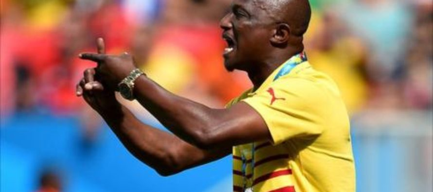 Kwesi Appiah told to win Nations Cup as he returns to Black Stars job