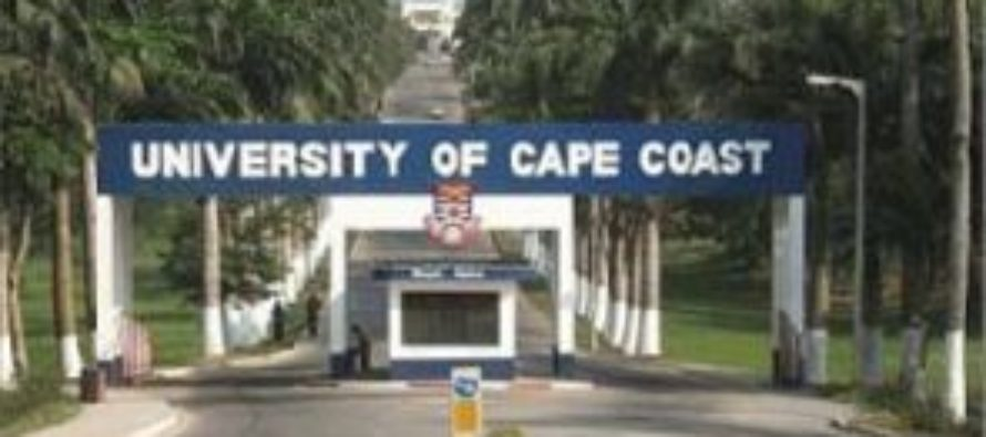 UCC SRC president urges calm as students agitation grows
