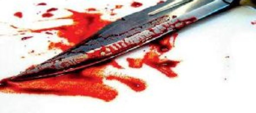 Old woman's throat slashed at Maamobi General Hospital