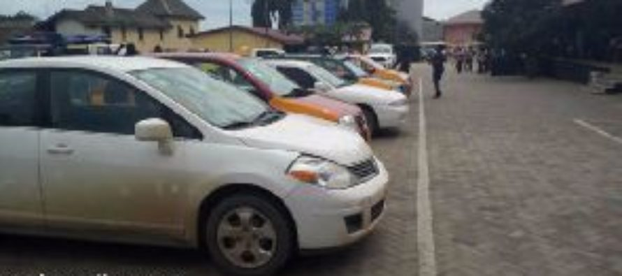 Police cautions public against vehicle fraud syndicate
