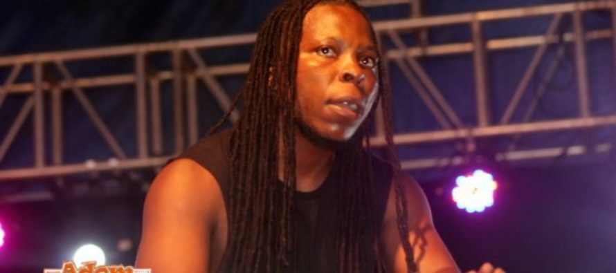 Top foreign rappers fear Ghanaian rappers – Edem brags