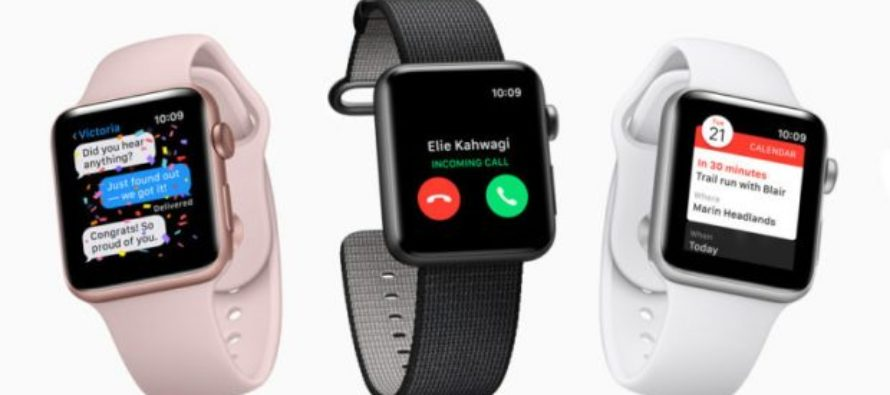 Apple watch is selling better than you might think