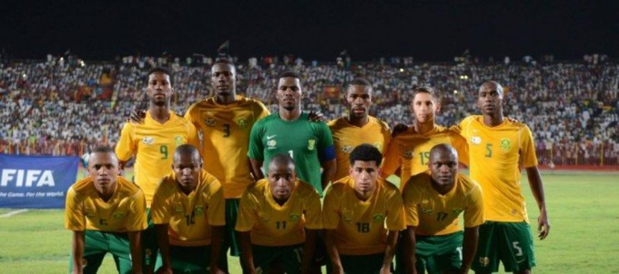 South Africa to Name Coach Next Week
