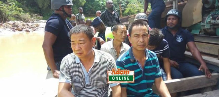 I rejected $1 million dollars as bribe from Chinese nationals – MP
