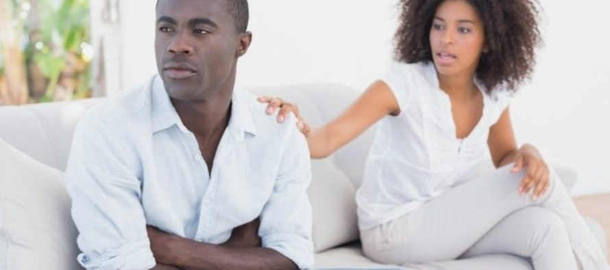 Pastor advocates manhood inspection before marriage