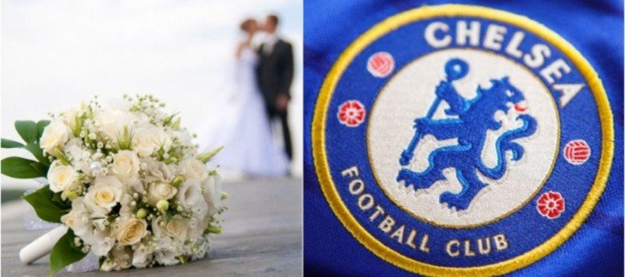 Chelsea star marries a day after FA Cup final nightmare