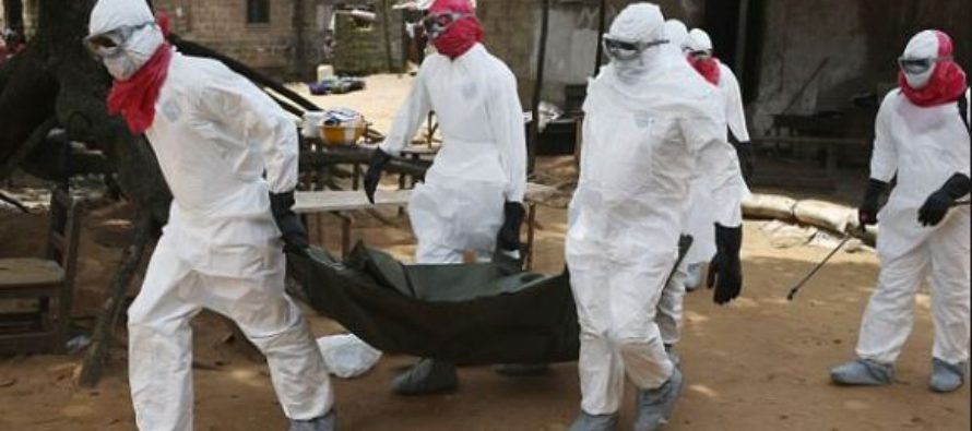 Fourth person in probable Ebola death in Congo – WHO