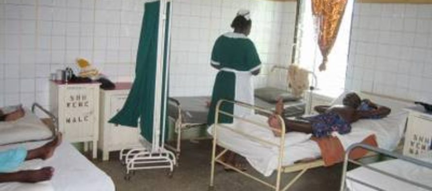 Government to settle GHc 1.2 billion debt owed health providers