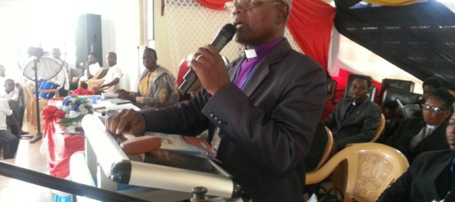 E. P Church, Ghana holds 8th Synod of the Southern Presbytery