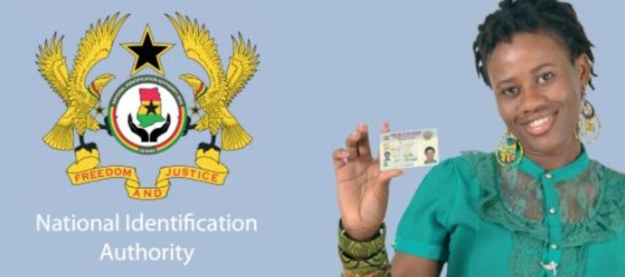 Ghana to issue national ID cards by September