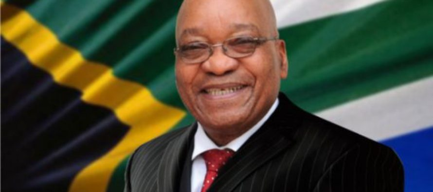 Zuma appeals against court order
