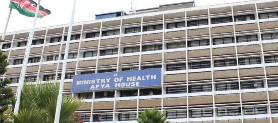 U.S. suspends aid to Kenyan health ministry over corruption concerns