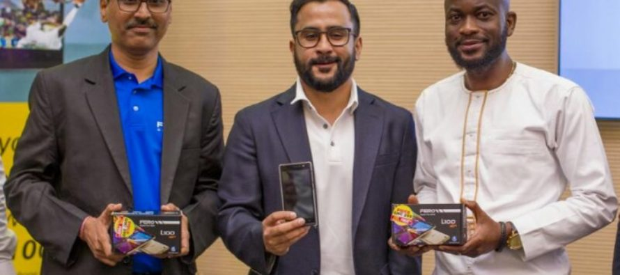 MTN partners Fero mobile to outdoor 4G Smartphone