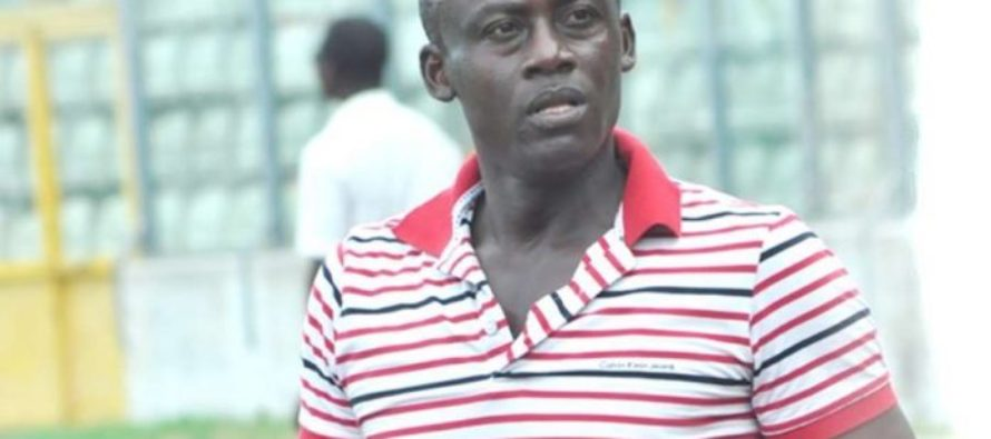 Michael Osei Appointed Liberty Professionals coach