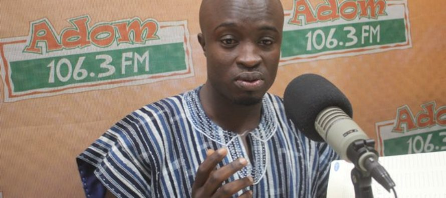 No 'greater power' is threatening Amewu over galamsey fight – NPP Communicator