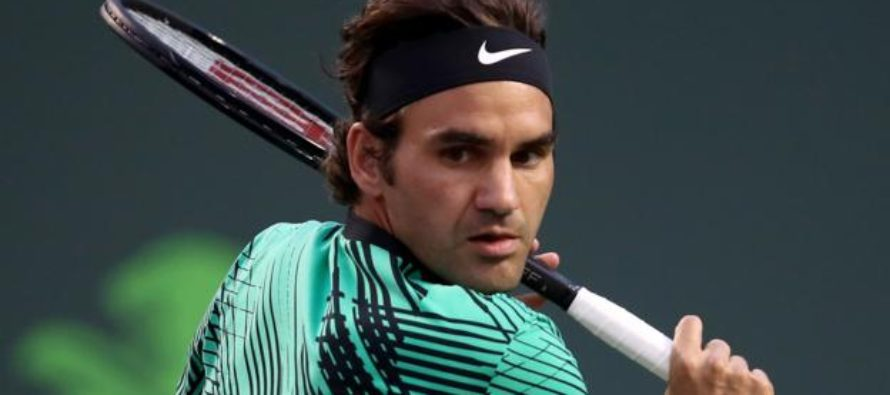 18-time major winner Roger Federer to miss French Open