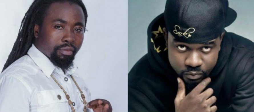 Sarkodie is my best rapper in Ghana now – Obrafour